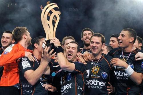 Montpellier est le tenant du titre après avoir battu Ivry à Bercy au mois de mai dernier