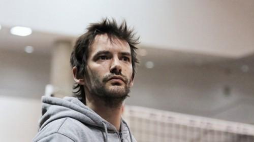 Dorian Rougeyron, plus jeune entraîneur du championnat