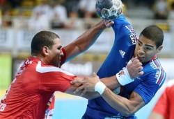 Déjà adversaire avec leur équipe nationale respective, Narcisse et Tej se retrouveront dès la saison prochaine dans l'hexagone.
