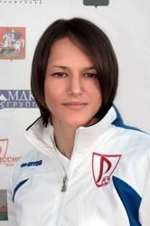 la gardienne Irina Zvarich arrive à Juvisy. Une recrue de poids.
