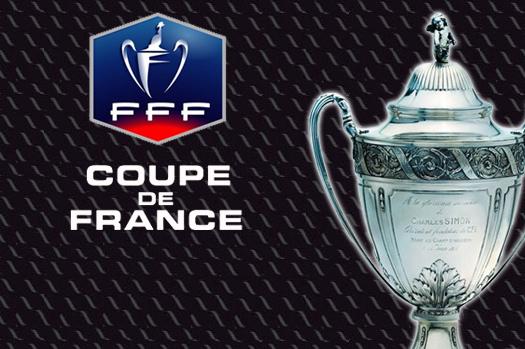 Foot cdf le programme des 1 8 mes de finale sportsco idf - Coupe de france 2012 2013 ...