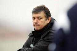 Jacques Santini, nouveau manager général du Paris FC.