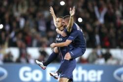 Ibrahimovic a été une nouvelle fois décisif, portant son total à 19 réalisations.