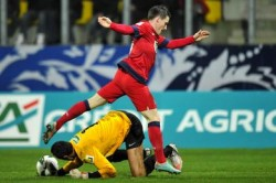 Le PSG continue l'aventure en Coupe de France.