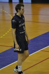 Mikko Oivanen est en difficulté actuellement.