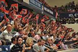 Le PSG retrouve la ferveur de son public avec la réception de St-Raphaël