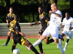 L'UJA Maccabi Paris accueille la lanterne rouge Sarre Union.