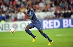 Sakho n'a pu éviter la contre-performance du PSG sur la pelouse de Sochaux