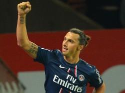 Zlatan Ibrahimovic, le bourreau de l'Olympique de Marseille