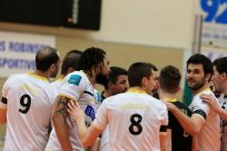 Défait à Canteleu (3-2), le PRVB espère renouer avec le succès et distancer, Asnières un concurrent direct.