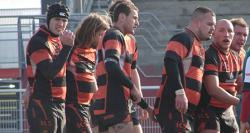 Orsay en route vers les play-offs