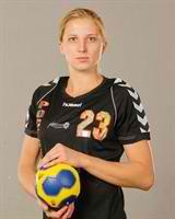 D'Ukrainienne Regina Shymkute est l'atout n°1 de Rostov.