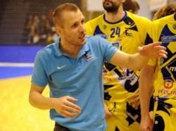 William Holder, l'entraîneur pontellois est pour le moment déçu de la saison de ses hommes.