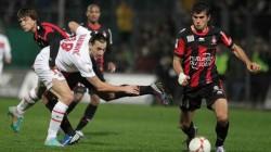 Ibrahimovic a marqué son 27ème but cette saison sur penalty.