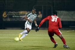 La dernière victoire du Red Star remonte au 1er mars contre le...Paris FC