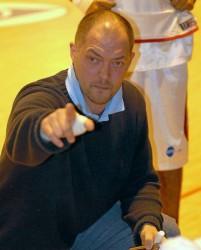 Ludovic Pouillard, l'entraîneur de l'ECOPBB est satisfait du début de la préparation.