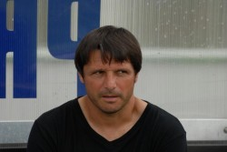 Laurent Fournier n'aura tenu que 9 journées à la tête du Red Star