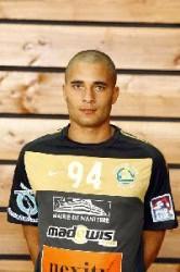Record de la saison pour le nanterrien Charly Sossou avec 18 buts.