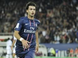Pastore a réalisé un de ses meilleurs matchs sous les couleurs parisiennes.