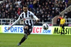 Cabaye a signé un contrat de trois ans avec le club de la capitale.