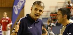 Quatre mois après son arrivée, Zovko sait déjà qu'il ne sera plus l'entraîneur de Tremblay la saison prochaine.
