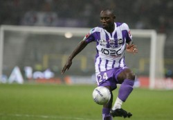 Ilunga a notamment porté le maillot de Toulouse.