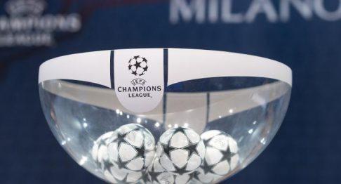 ligue-des-champions-2016 tirage au sort