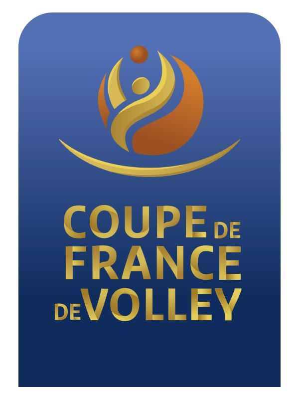 Volley cdf 1 8e le prvb tire le gros lot avec - Tirage au sort coupe de france 8eme de finale ...